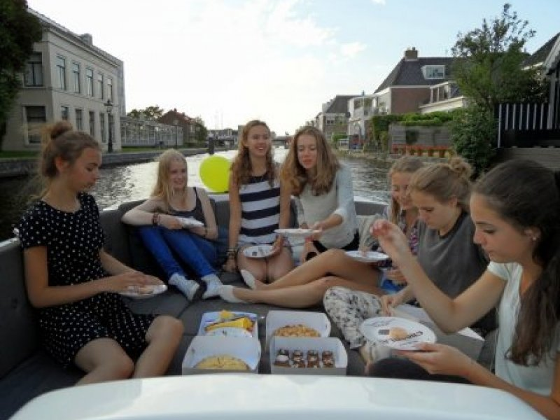 Bonbon Workshop + Varen | Leiderdorp