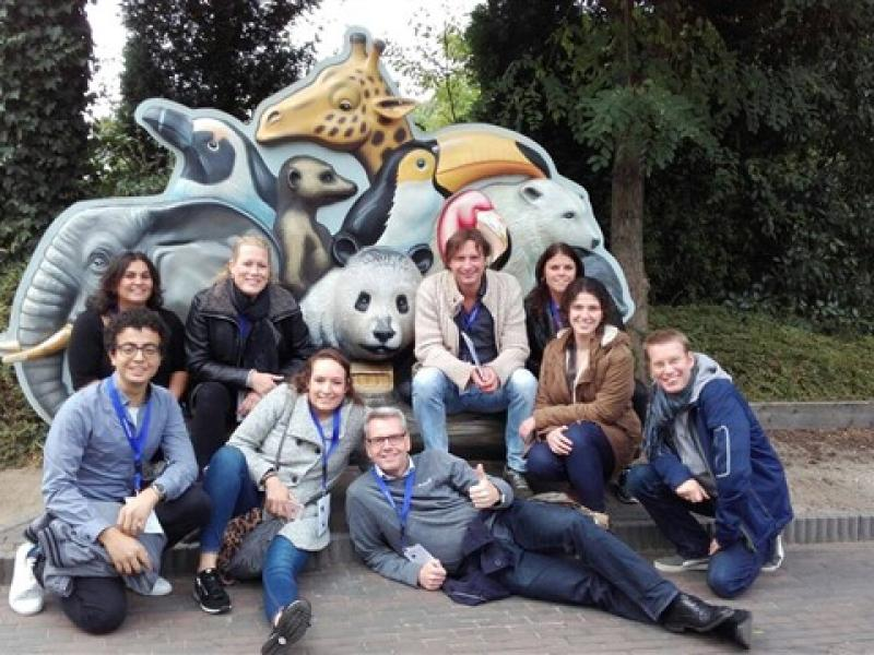 Zoo Experience | Amsterdam